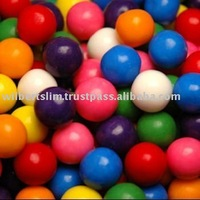 Bubblegum flavor for pharmaceutical products
