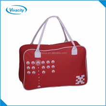 Wholesale Cheap Medium Nylon Sports Sling Gym Bag Duffle Bag