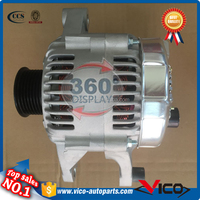 100% New Auto Alternator Applicable To Dodge Ram Pickup,Lester 13766,121000-4280,LRA01163