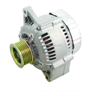 New Replacement Alternator 100211-7460 Fits Camry