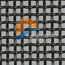 201 304 304L 316 316L Stainless Steel Woven Wire Mesh Insect Screen / Security Mesh
