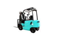 china new forklift promotion battery lifting eauipment ac motor 2.5 ton goodsense electric forklift