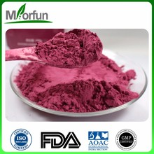 Health Food and 100% Pure Organic beet red color e30 red beet p.e. with great price