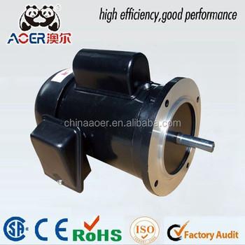 Nema Standard Capacitor Motor View Capacitor Motor Aoer