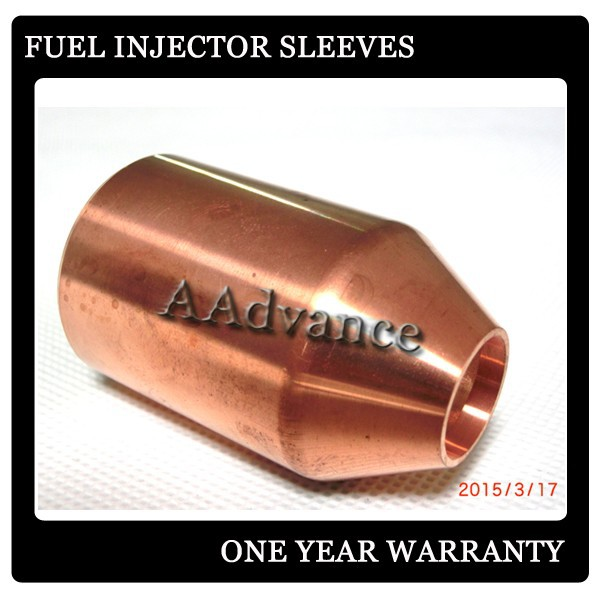 3011935 Copper Injectors Sleeve Tube For Diesel <strong>Engine</strong> Thick Nose NTC,<strong>N14</strong>