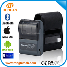 RPP-02N CE Certificated USB Android bluetooth Ticket Printer & Mini Bus Ticket Printer, China