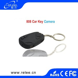 Small Car Key Camera Hidden Camcorder Mini Video DVR Recorder USB Port PC cam