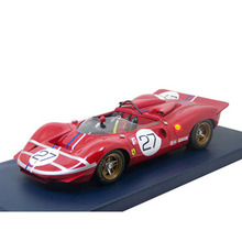 Le Mans custom made model car / miniature toy cars Dongguang factory