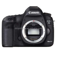 Canon EOS 5D Mark III Body Only Digital SLR Camera DGS Dropship