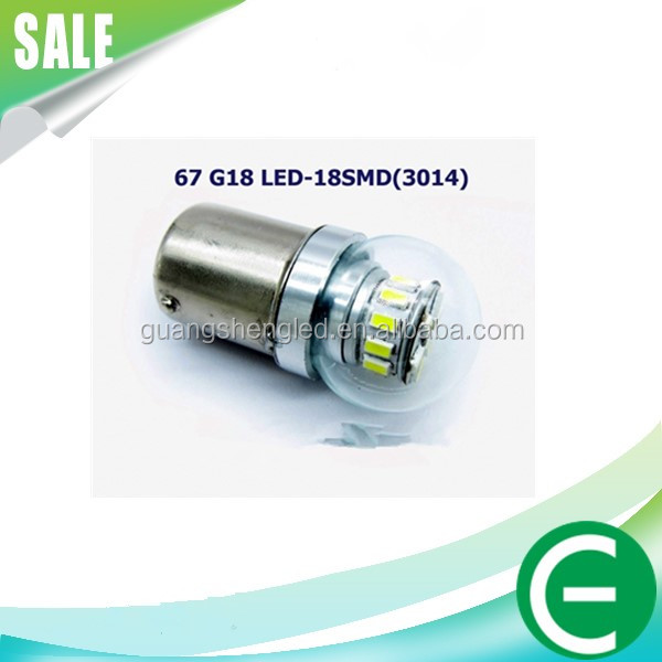 2016 Auto LED New Products car led light bulb with Ce Rohs Certified led Turn Signal Lamp/Reversing Light/Stop lamp