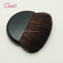 New shell shape mermaid professional cosmetic factory sale high performance go pro 1 pcs makeup brush