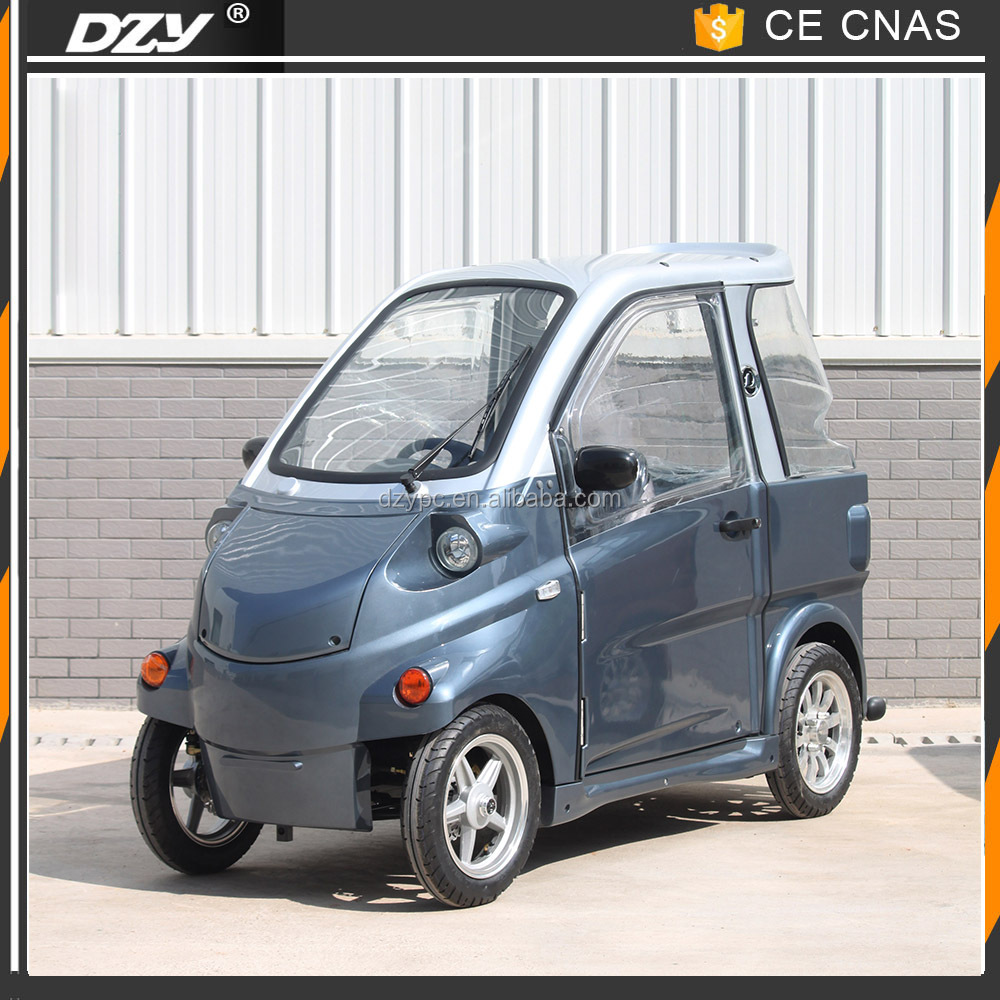 City fashion 2 person electric mini car