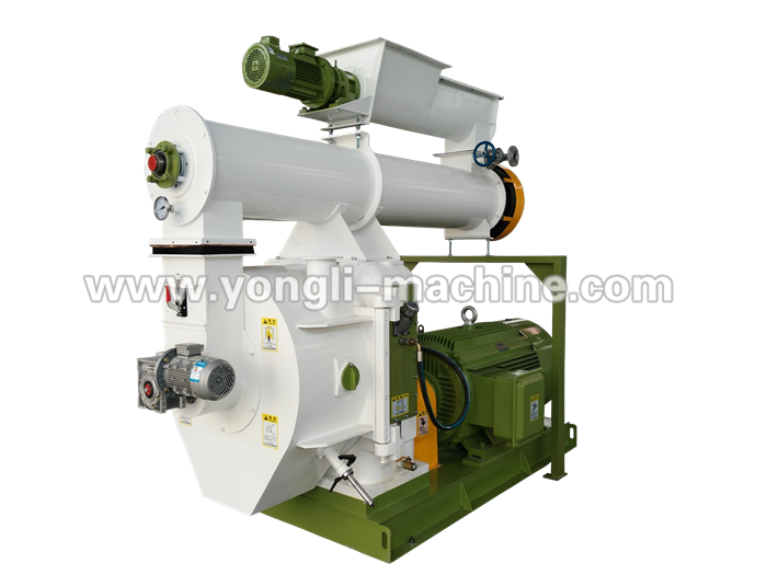 Full service Reliable performance wood pellet making factory