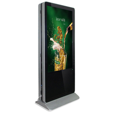 Full HD Digital Signage indoor/Outdoor Advertising Media Player/lcd Totem