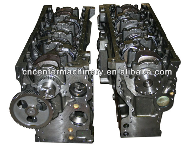 Cummins 6CT Cylinder Block for Marine Diesel Engine 3939313