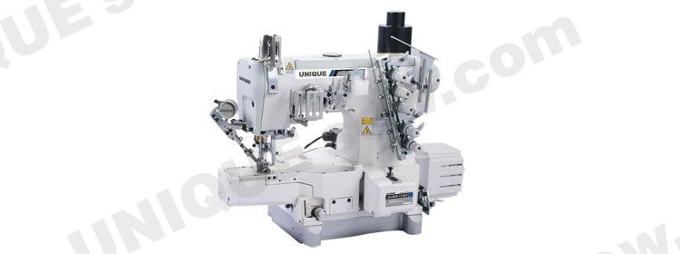 GK664DD-01CB/UT direct drive cover stitch sewing machine for underwear sewing machine
