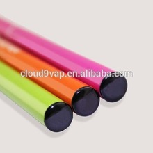 2015 cbd oil cartridge disposable vape 500 puffs soft disposable e cigarette empty from Wiscoo