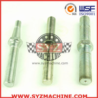 Stainless steel Central shaft