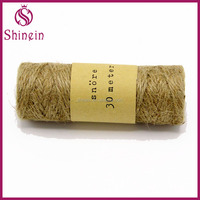 Craft Natural Sisal Jute Cording Natural