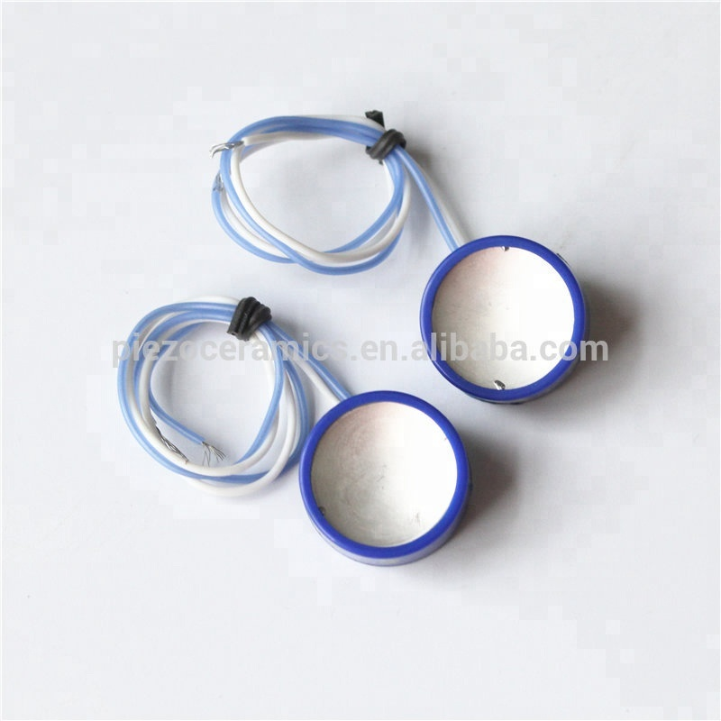 High intensity focused ultrasound Piezo Ceramic Transducer