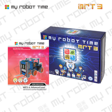 educational robot kits for 5- 15 years old kids