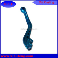 cnc motorcycle clutch brake lever / motorcycle parts