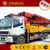 Factory price 46M SANY Truck mounted concrete pump for sale india
