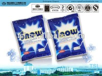 hand washing laundry powder chemical formula