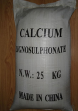 best price CALCIUM LIGNOSULFONATE
