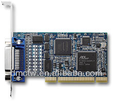 Low-profile High-Performance IEEE488 GPIB Interface Card for PCI Bus