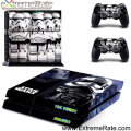Sticker Skin Factory Direct Price Skin Dust Prevention for Sony Playstation 4