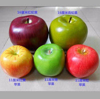 China direct factory simulation / artificial / fake fruit and vegetable decoration