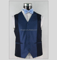 Quality manufacture man outdoor vest