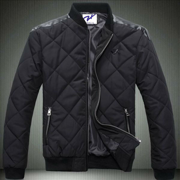 Fashion Men winter Jackets