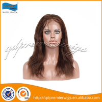 Brazilian hair full lace wig buy cheap human hair wig with hair comb