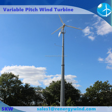 Renewable power wind dynamo generator type windmill for home use