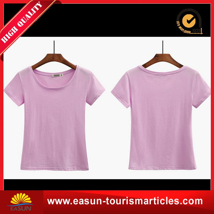 high quality women t shirt custom long sleeve t shirt top t-shirt