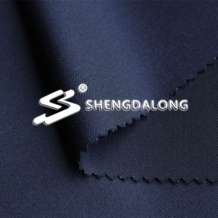 SDL22975 TR Twill Shining Wedding and Evening Suiting New Fashion Clothing
