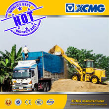 XCMG Official 3000kg wheel loader LW300K for sale