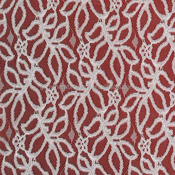 China cotton embroidered corded lace fabric lace supplier