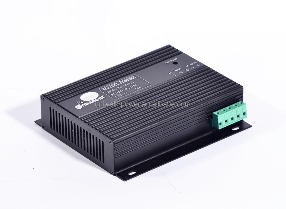 Generator 24v 5a battery charger high voltage battery charger