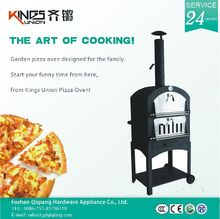 Kings Union used pizza ovens dome KU-002B
