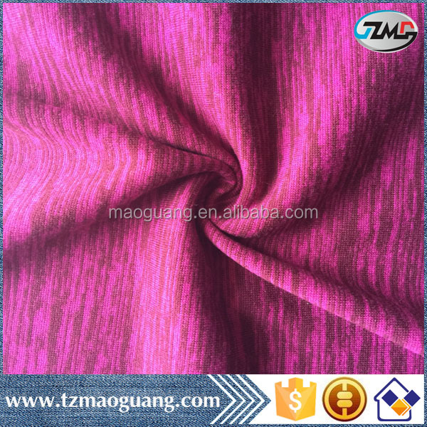 Shaoxing made high quality soft hand feel 240gsm 100%polyester 150D 144F cationic polyester fabric