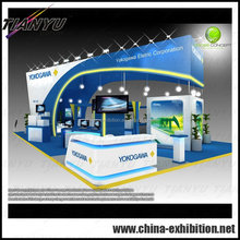 Exhibition stand advertisement kiosk/ e cigarette display stand kiosk
