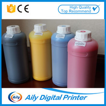 Ce certificate eco solvent ink for dx5 for outdoor printing
