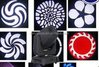 China 75W LED Moving Head Spot Light