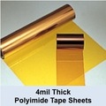 3cm Kaptons Polyimide adhesive tape Insulation properties