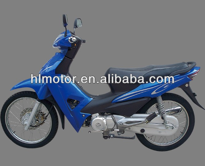 cub motorcycle new asia TIGER Cheap 110cc auto clutch 4 stroke