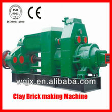 Common clay brick extruder/super clay brick making machine/vaccum clay brick making machine