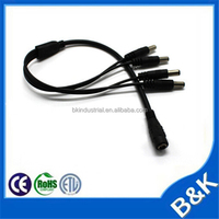 Bukarest low voltage power cable for project